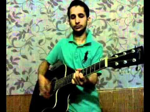 Hona Tha Pyar Covered By Rukhshan video