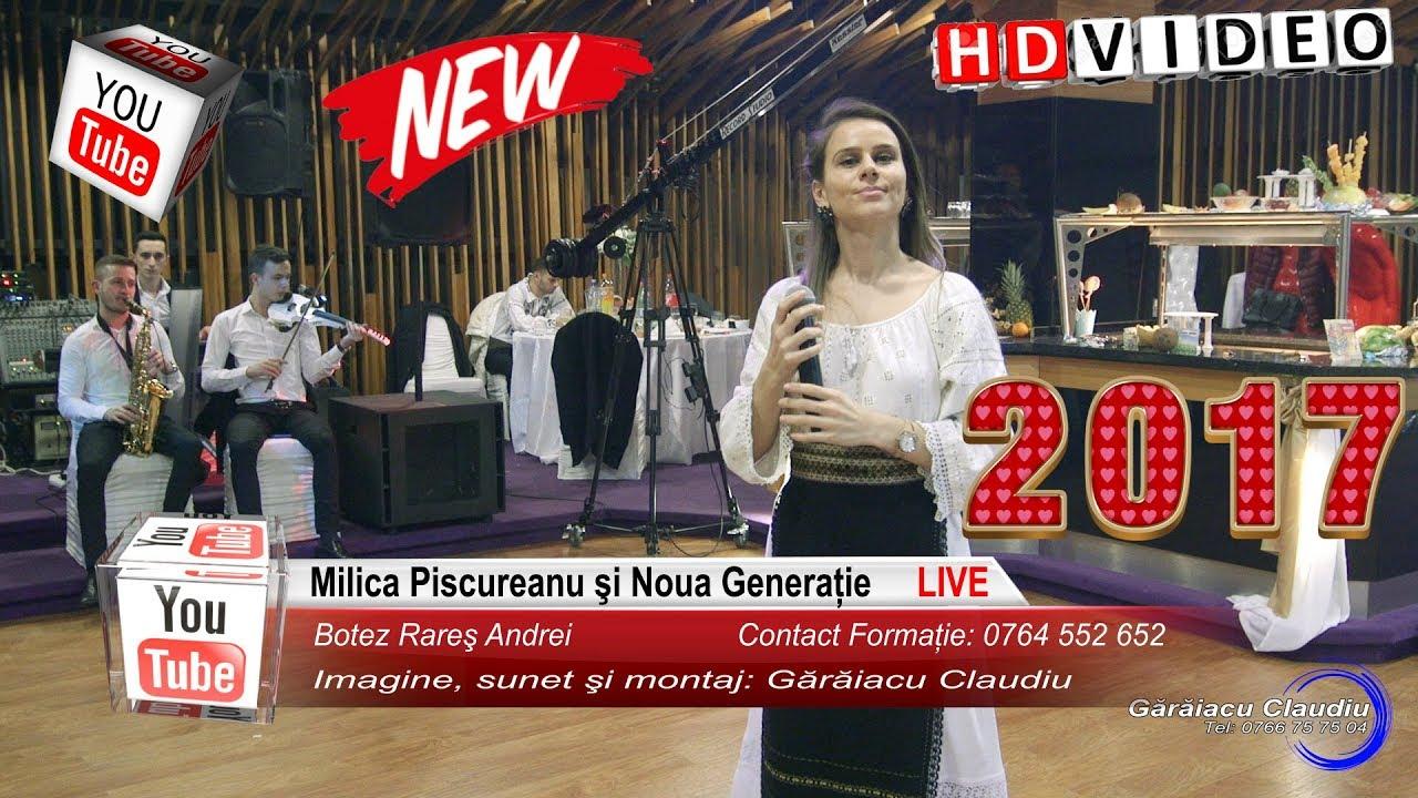 Milica Piscureanu - Cine sunt si cine-am fost, Joaca tata langa fata | COLAJ | Botez Rares Andrei