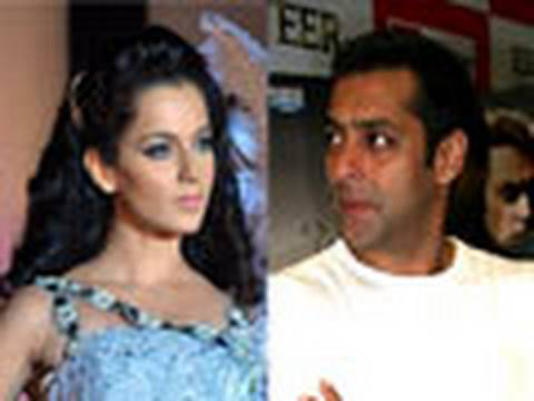 Salman Khan's New Girl Is Out!
