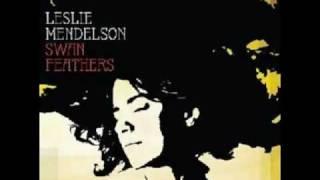 Watch Leslie Mendelson Hit The Spot video