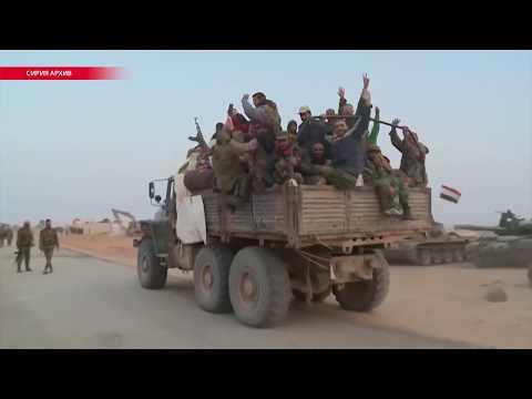 Начало переворота в Луганске и конец войны в Сирии | ЧАС ОЛЕВСКОГО | 21.11.17