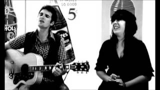 Tyler Hilton - Boots Of Spanish Leather (cover)