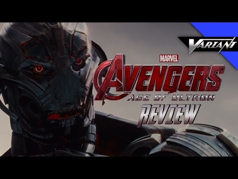 One Shot: Avengers Age Of Ultron Trailer REVIEW!
