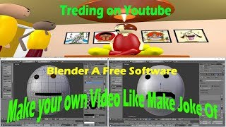 download lagu How To Make  Animation Like Make Joke Of gratis