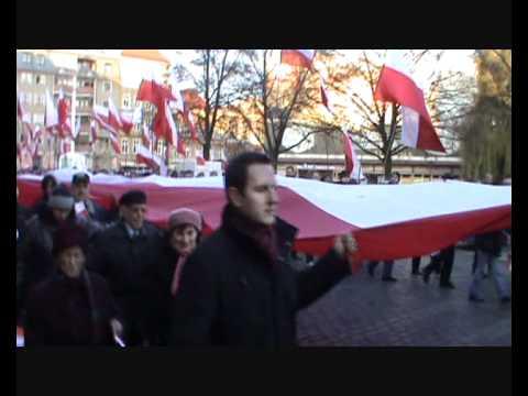 Szczeciński Marsz Niepodległości (1)