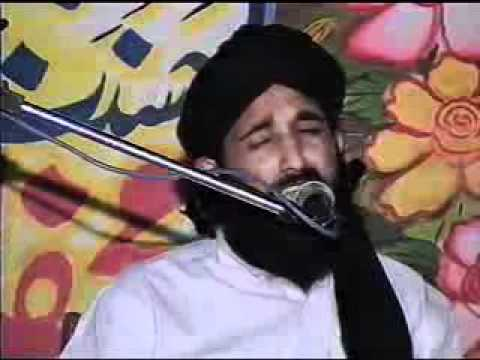 Milad-e-mustafa(saw) By Mufti Hanif Qureshi Part(1 6) video