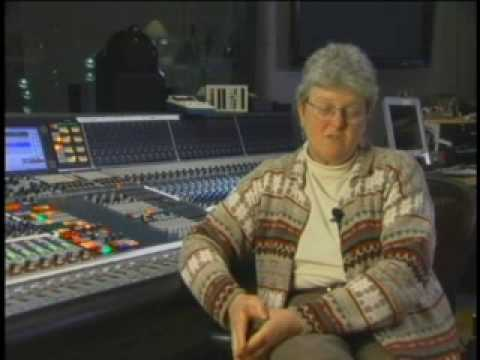 Leslie Ann Jones of Skywalker Sound Discusses Microphones