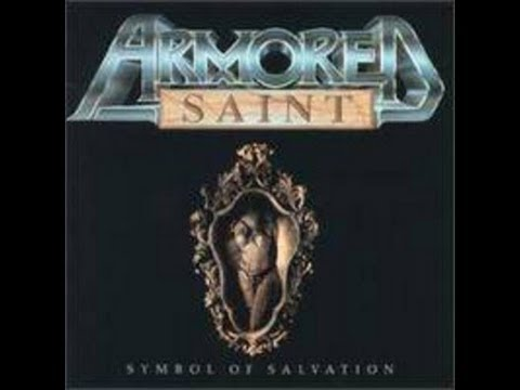 Armored Saint - Last Train Home