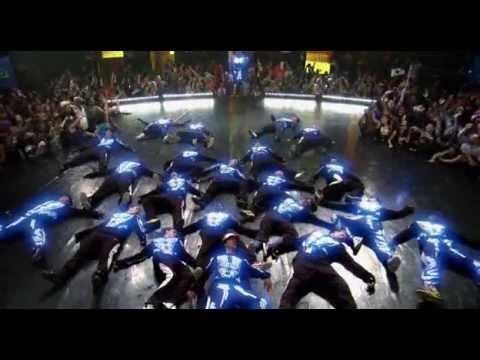Final Baile De Step Up 3d En Español Rony video