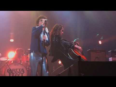 Download Greta Van Fleet 39You39re The One39 at The Armory in Minneapolis MN USA  7318