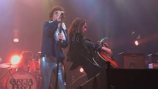 Greta Van Fleet 39 You 39 Re The One 39 At The Armory In Minneapolis Mn Usa 7 3 18