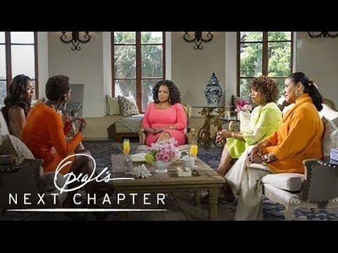 First Look: Actresses Tackle the Light Vs. Dark Skin Debate - Oprah's Next Chapter - OWN