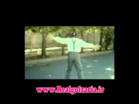 رقص امین حیایی در فیلم شام عروسی مقابل محمدرضا گلزار