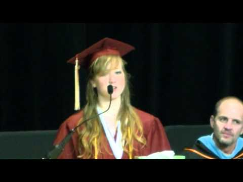 South Kitsap High School Class of 2012 - Turning of the Tassels