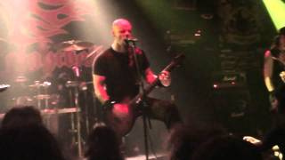 Watch Before The Dawn Deadsong live video