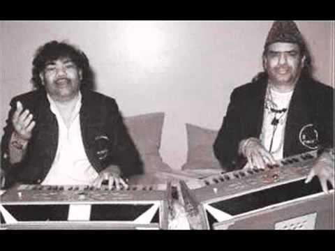 Khawaja Ki Diwani (Original) (2 2) - Sabri Brothers