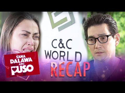 Sana Dalawa Ang Puso: Week 23 Recap - Part 2