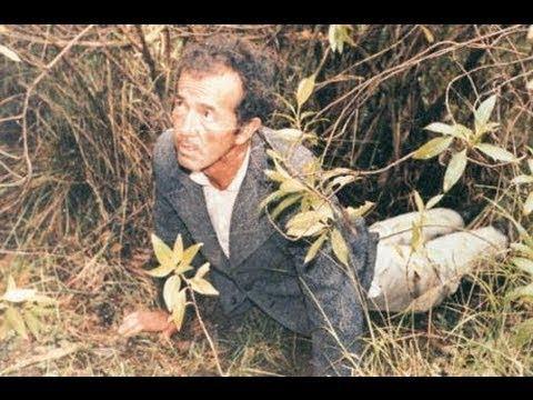 DANIEL CAMARGO, LA BESTIA DE LOS ANDES Pasajes del terror (La rosa de los vientos)
