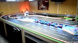 [BRM - Sauber C9 erste Fahrtests mit original Reifen] Video