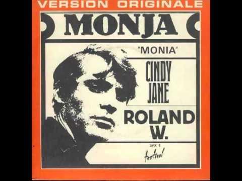 Roland W - Monja