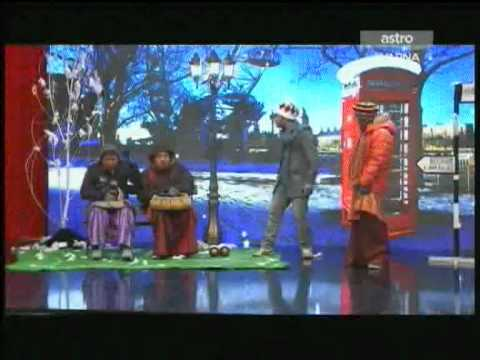 Karoot Komedia X Ep11 (London).avi