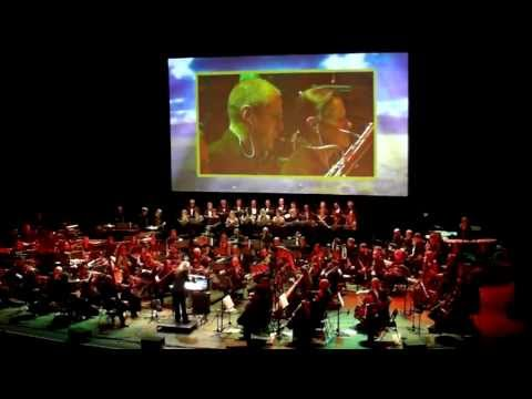 Twilight Princess (3rd Movement) ~ Legend of Zelda: Symphony of the Goddesses ~ London 2013
