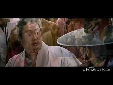 """Клип к фильму """"Охотницы""""(Корея)."""
