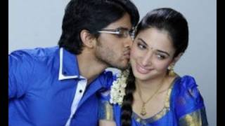 100% Love - Naga Chaitanya - Tamanna's - 100% Love Movie Review