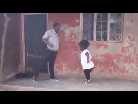 ромашка белая видео танцуют негры