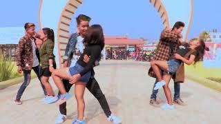 Yeti Yeti Pani - New Nepali Movie KRI Song 2018 | ARENA DANCE STUDIO | COVER DANCE