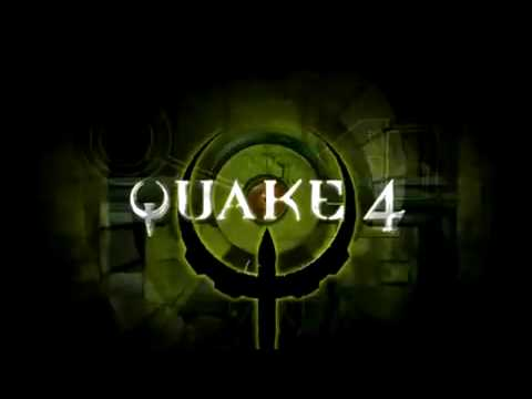Quake 4 Official Trailer (HQ)