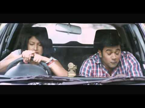 Kadavul Paathi Mirugam Paathi - Official Trailer video
