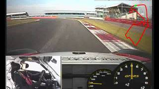Silverstone GT3 Cup Challenge - Race 2 (Full)