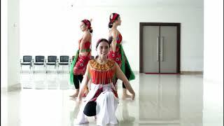 Download Lagu Tari Ruai - KALIMANTAN BARAT INDONESIA CULTURE By NURSING FESTIVAL UPH 2018 (Got talent) Gratis STAFABAND
