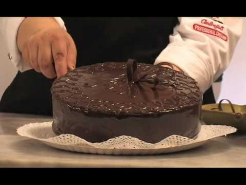 Torta de Chocolate en Restaura Tv