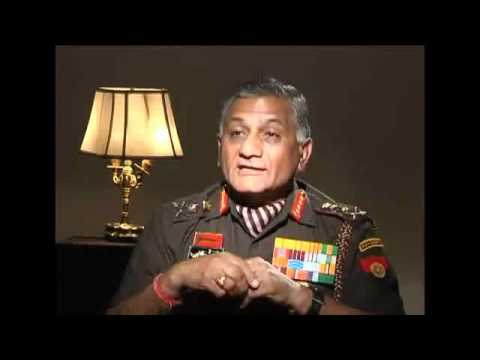 14 Crore Bribe offered to India Army Chief - Chauthi Duniya