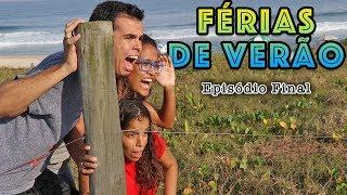FÉRIAS DE VERÃO! - EPISÓDIO FINAL - KIDS FUN