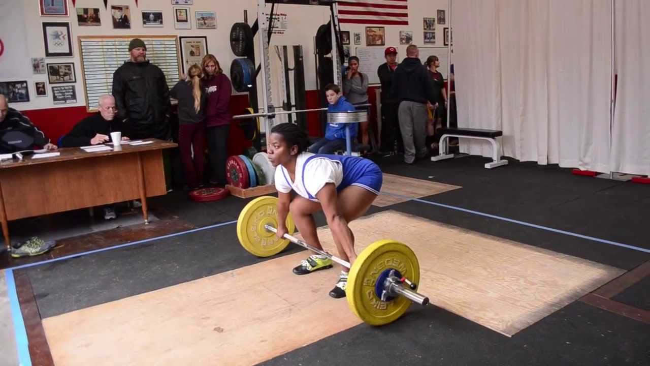 how to increase clean and jerk