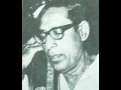Ustad Amir Khan  Raga Marwa