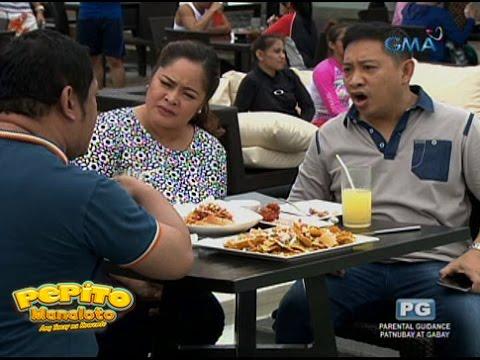 Pepito Manaloto: Ang pagpapanggap ni Benny