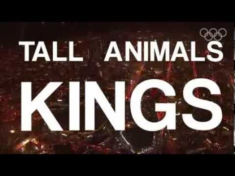 KINGS | 2014 Sochi Olympics Theme