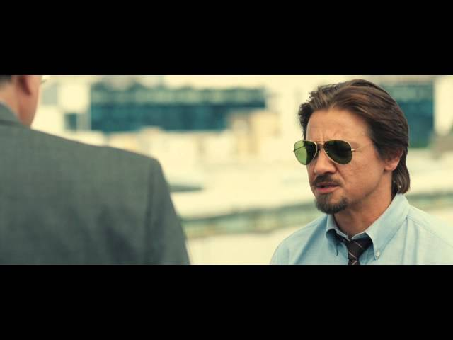 Kill the Messenger -- Jeremy Renner Intro -- Regal Cinemas [HD]