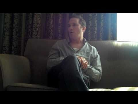 Darren Aronofsky Interviewed by Scott Feinberg (Part 1 of 2)