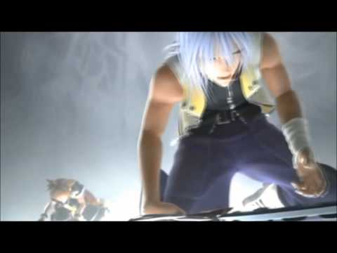 Kingdom Hearts~Birth By Sleep~Simple and Clean~Rock Version