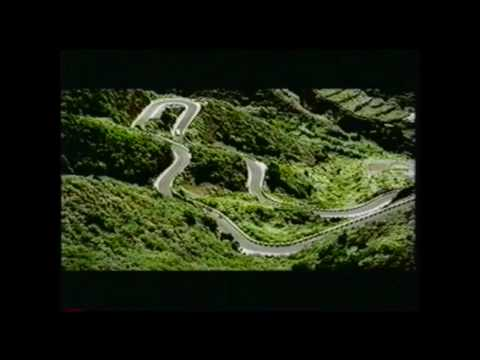 2003 Mazda 6  - Zoom Zoom Commercial video