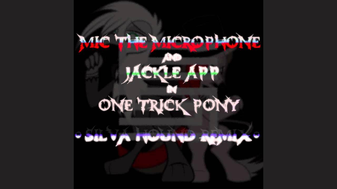 One Trick Pony Jackleapp App One Trick Pony