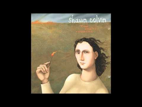 Shawn Colvin - Witchita Skyline