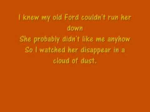 billy currington-good direction lyrics