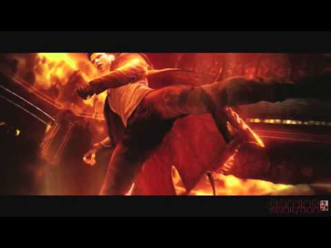 DmC DEVIL MAY CRY 'Accolades' Trailer