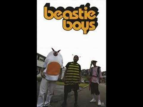 Beastie boys - brass monkey Music Videos